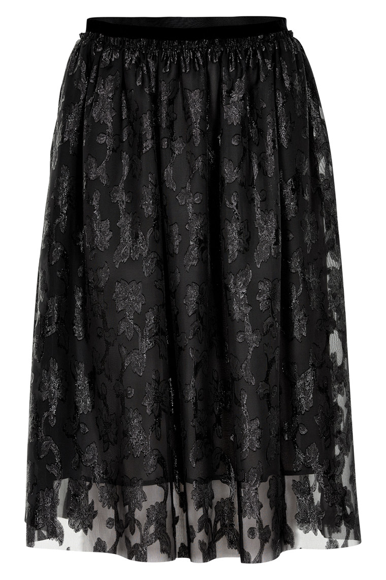 SIX AMES MARIELLE SKIRT