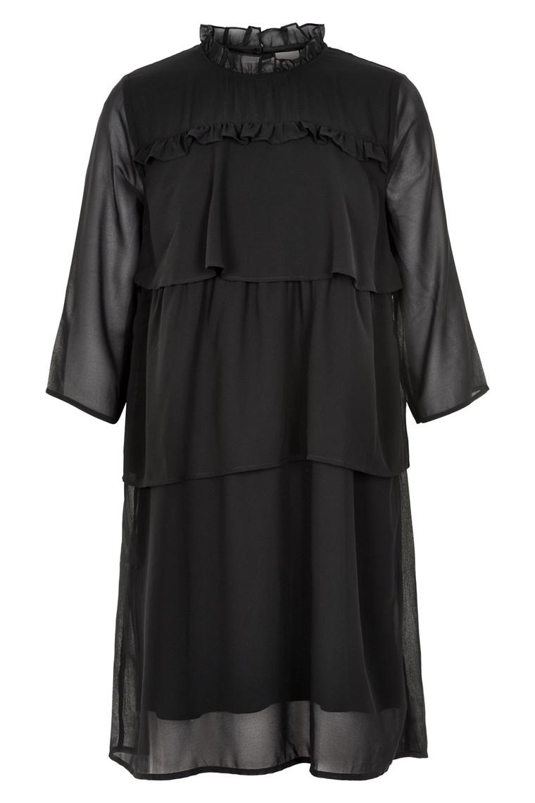 ICHI X SIEN DRESS