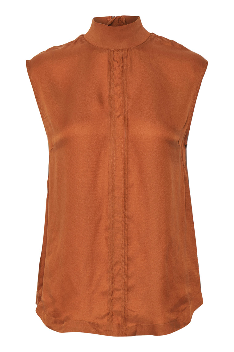 SOAKED IN LUXURY TINDRA TOP