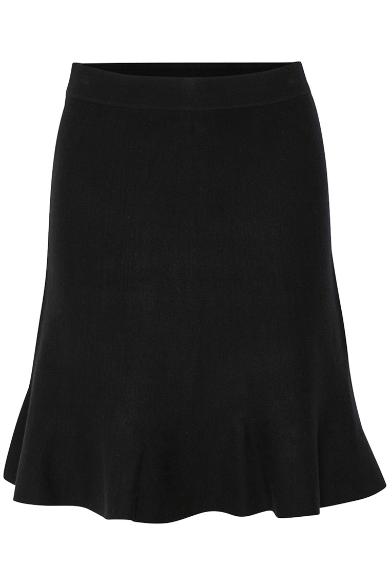 SOAKED IN LUXURY IDA MARIE SKIRT