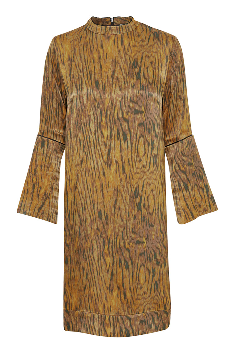 KAREN BY SIMONSEN PANIC DRESS 10100848