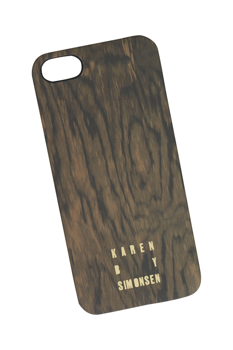 KAREN BY SIMONSEN IPHONE COVER 10100920/21