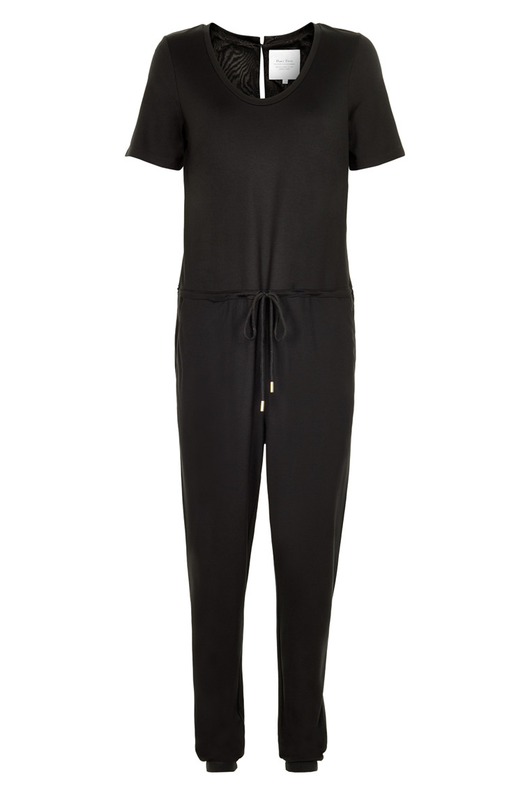 PART TWO IDYLL JUMPSUIT