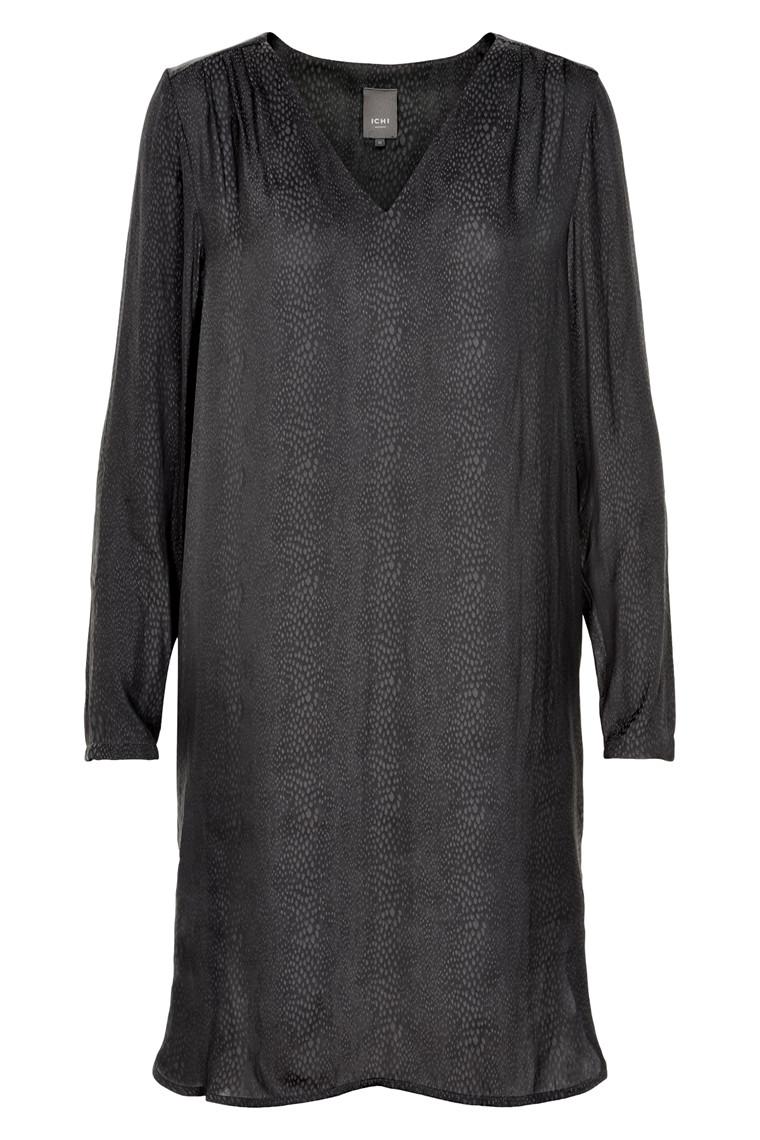 ICHI GAZELLE DRESS 20105280