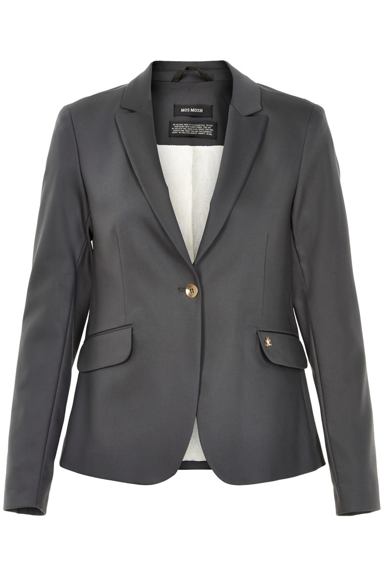 MOS MOSH BLAKE NIGHT BLAZER 112570 A