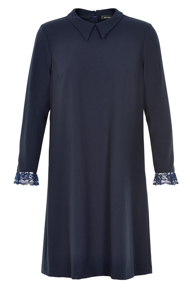 MOS MOSH MADDEN LACE DRESS 120610