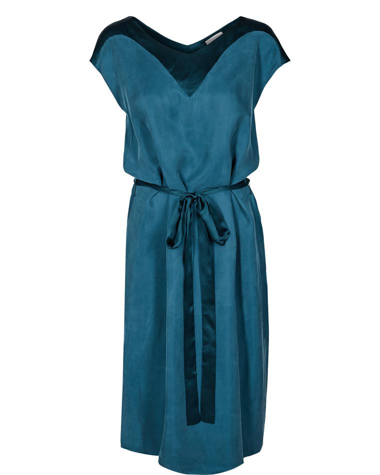 NÜMPH SANCCLEMENTE DRESS 7617821 P