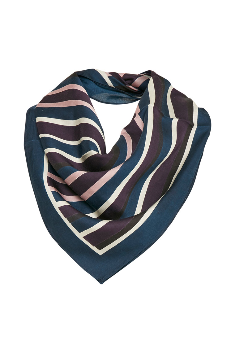 PART TWO JINA SCARF