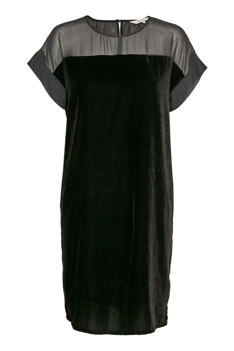 PART TWO JANEL DRESS