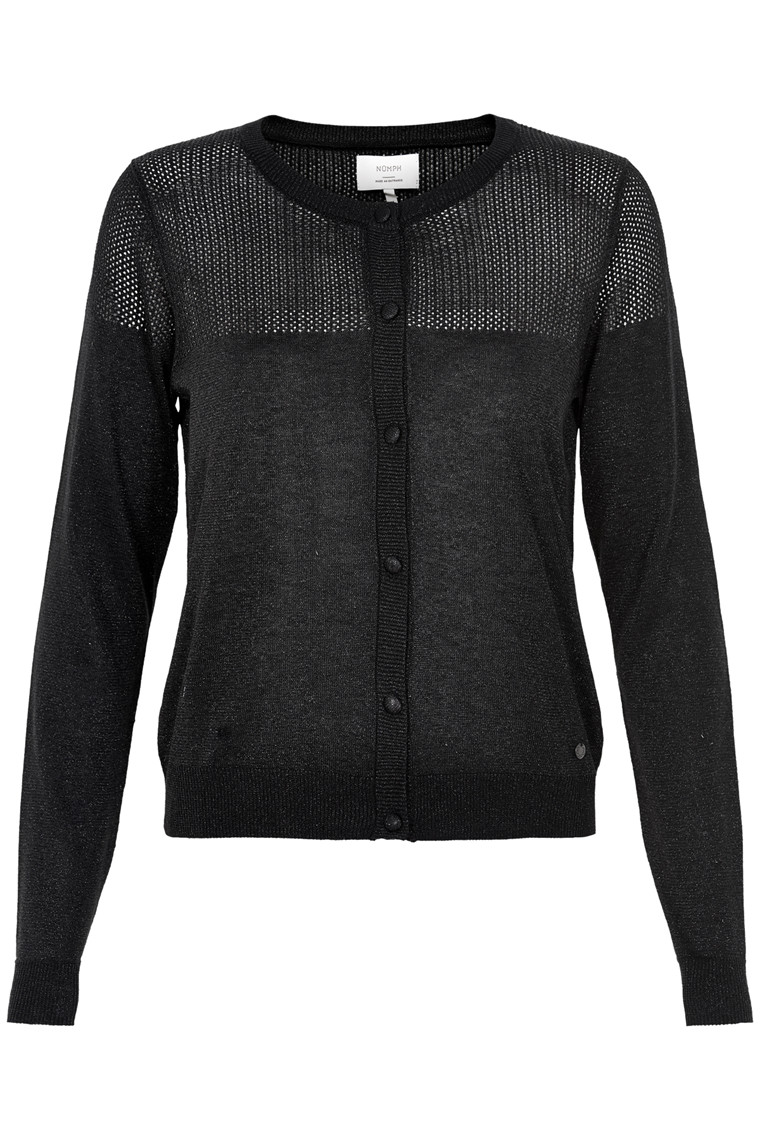 NÜMPH NEW STEFFIE SHORT CARDIGAN 7617219