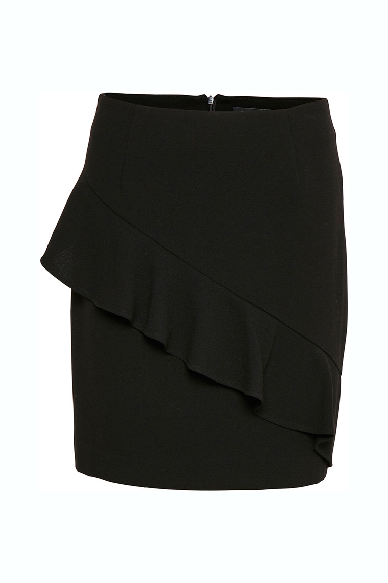 SOAKED IN LUXURY EDDA SKIRT
