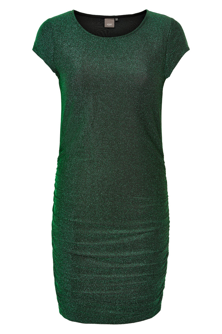 ICHI X GRACE DRESS 20107007