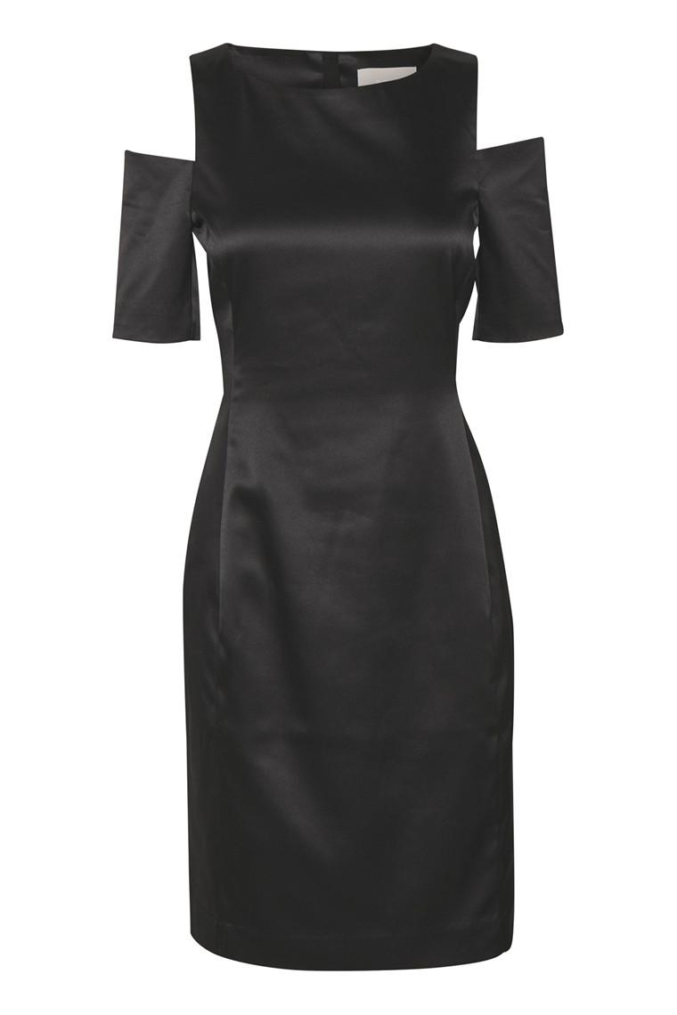 InWear CAIRO SHOULDER DRESS HW