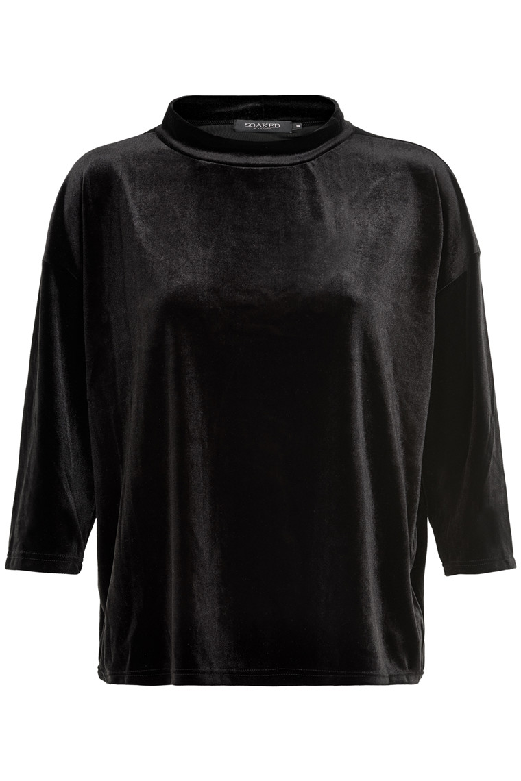 SOAKED IN LUXURY ADDISON TOP