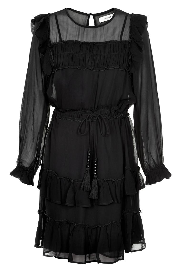 MUNTHE SAFRAN DRESS