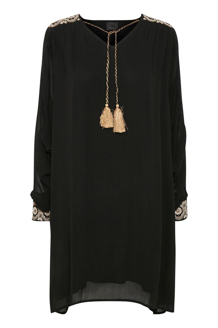 KAREN BY SIMONSEN BRIGHT DRESS 10101355