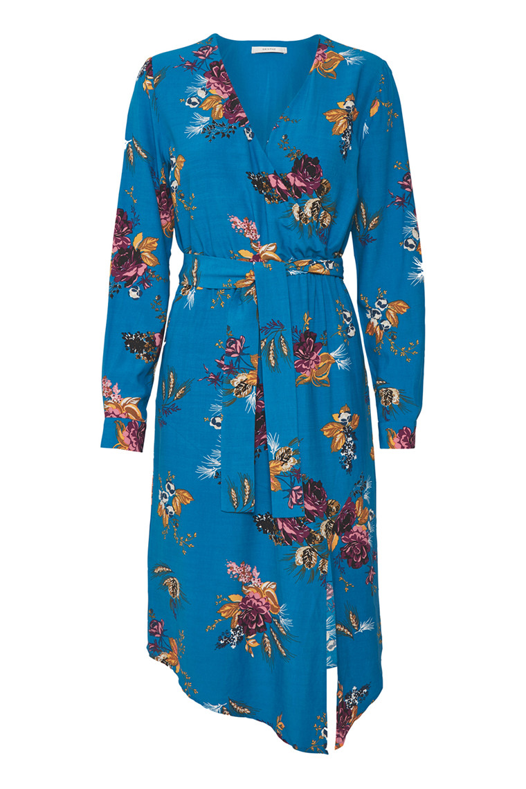 GESTUZ FLORELLE DRESS