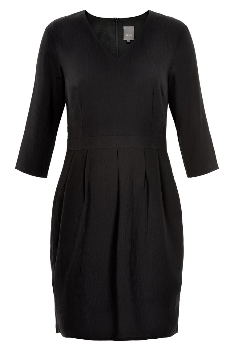 ICHI BETJE DRESS 20105552 B