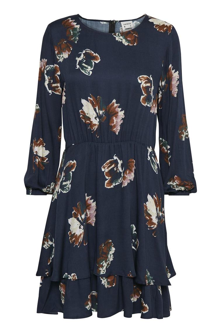 KAREN BY SIMONSEN SPRAWL DRESS 10101031