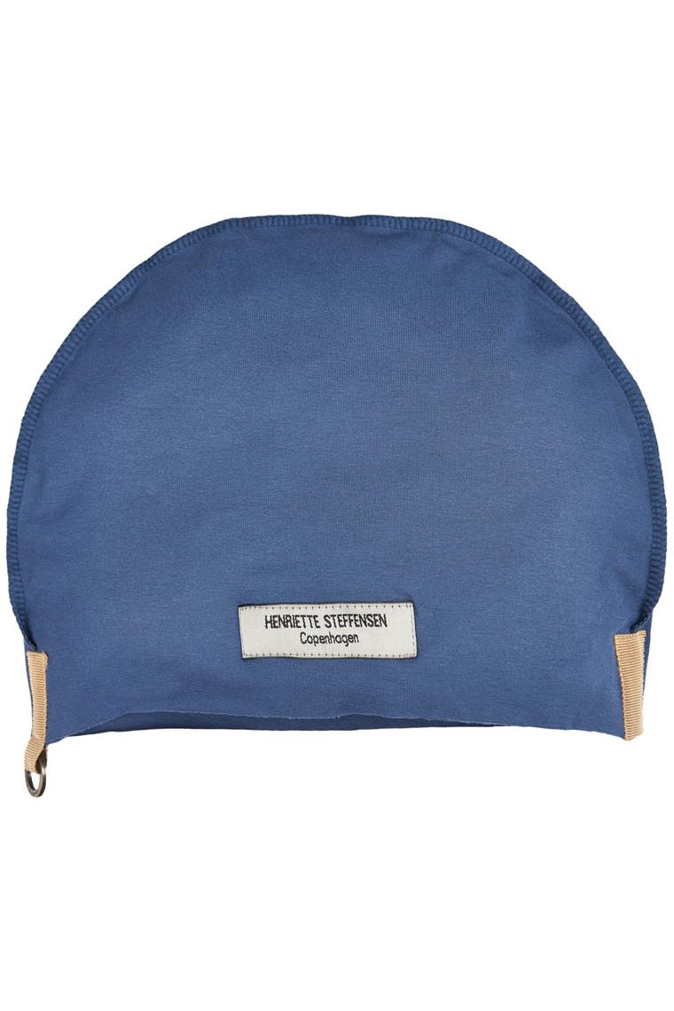 HENRIETTE STEFFENSEN Copenhagen 9001G HAT BLUE