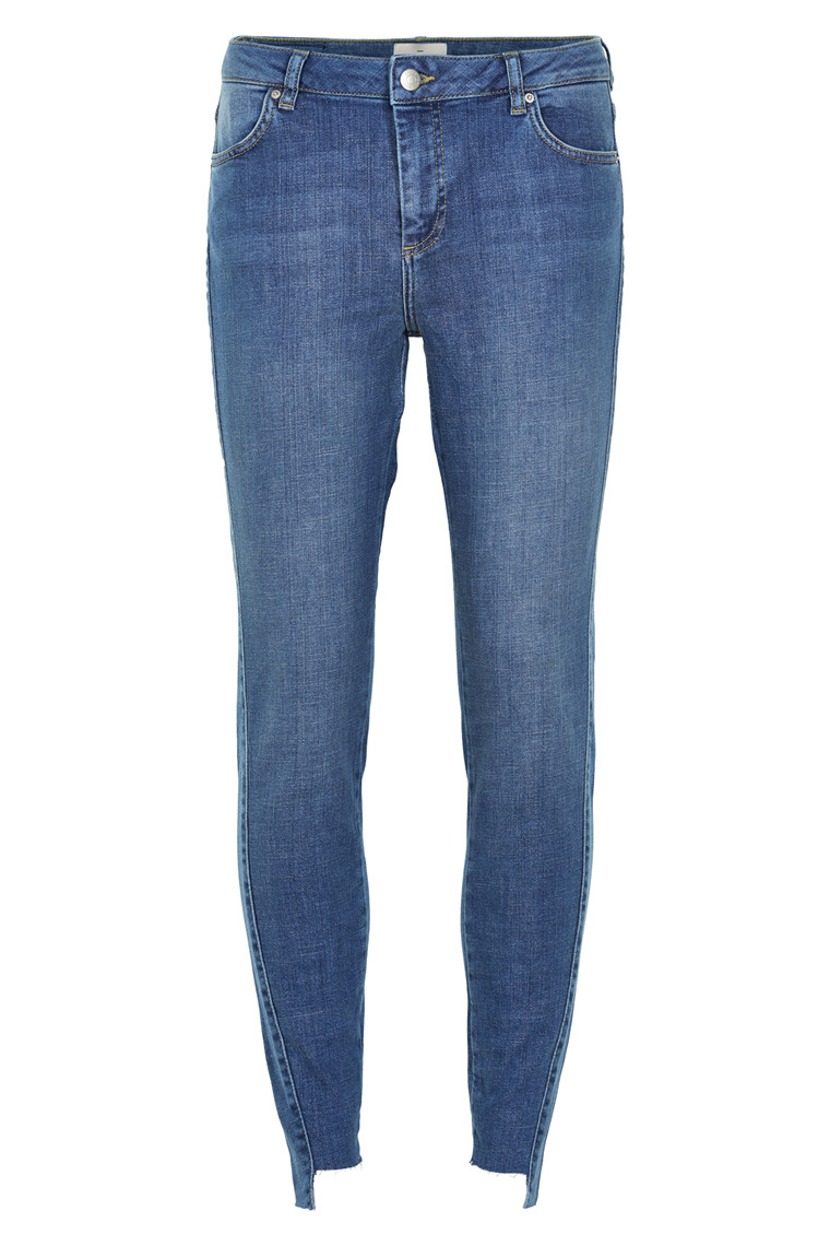 Five Units PENELOPE 664 FRAME JEANS 21047