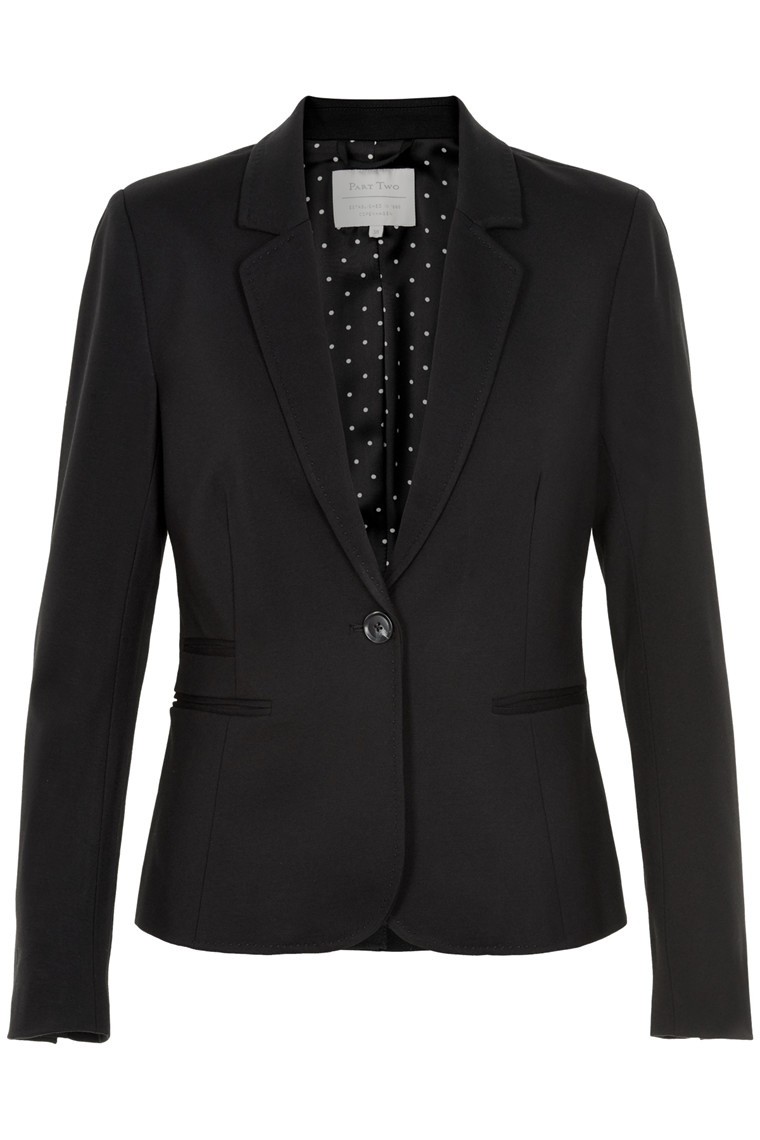 PART TWO CANNES DOT BLAZER