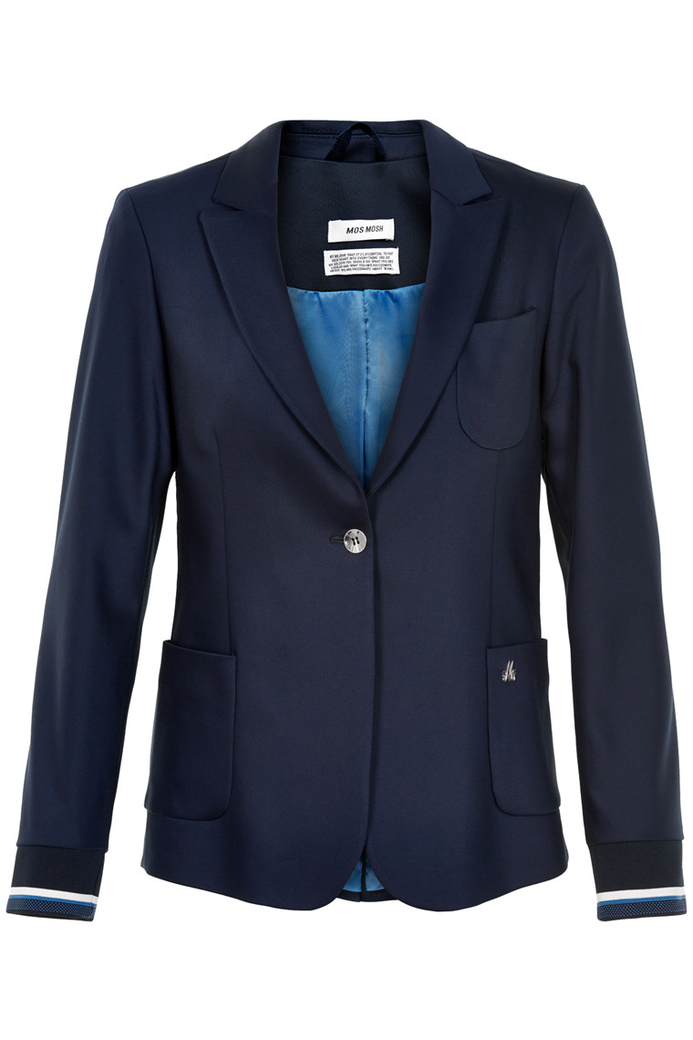 MOS MOSH CLUB GRACE BLAZER 122070