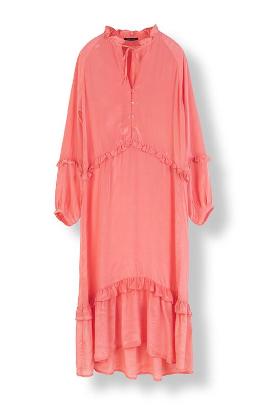 STELLA NOVA SIMPLE VISCOSE DRESS SV-4412
