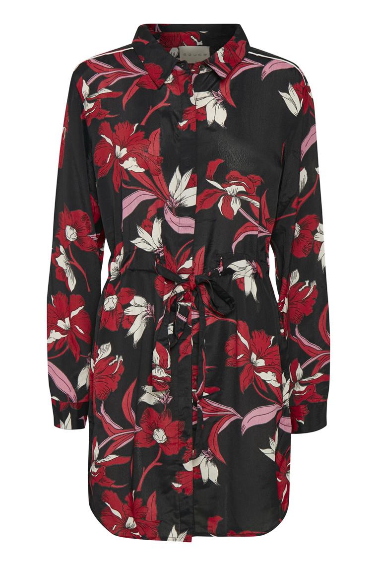 EDUCE PAULA DRESS 50301857