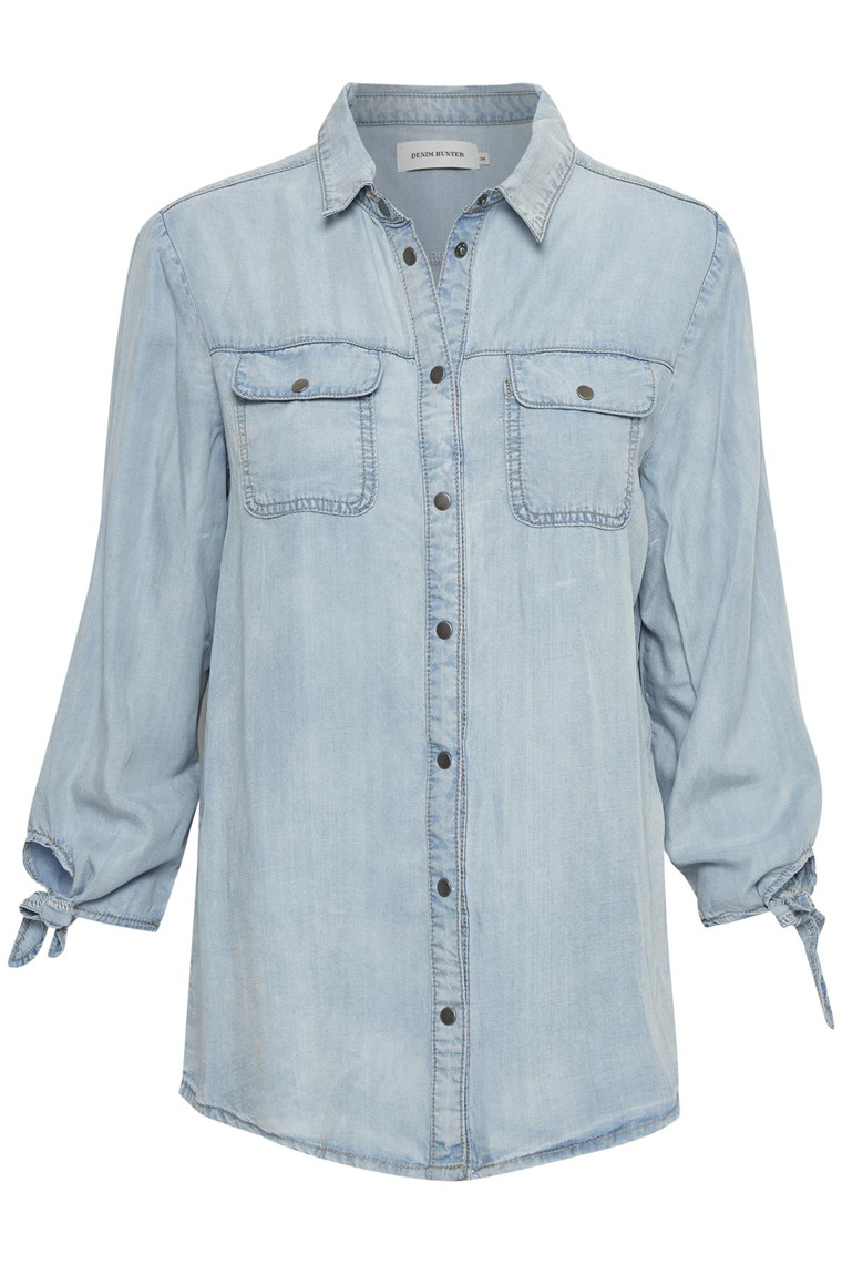 Denim Hunter JACKA SHIRT 10701499
