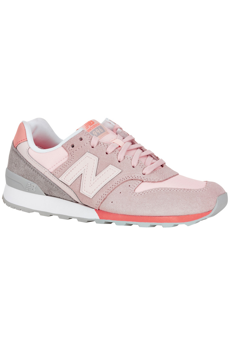 New Balance WR996 SPORTY SNEAKERS