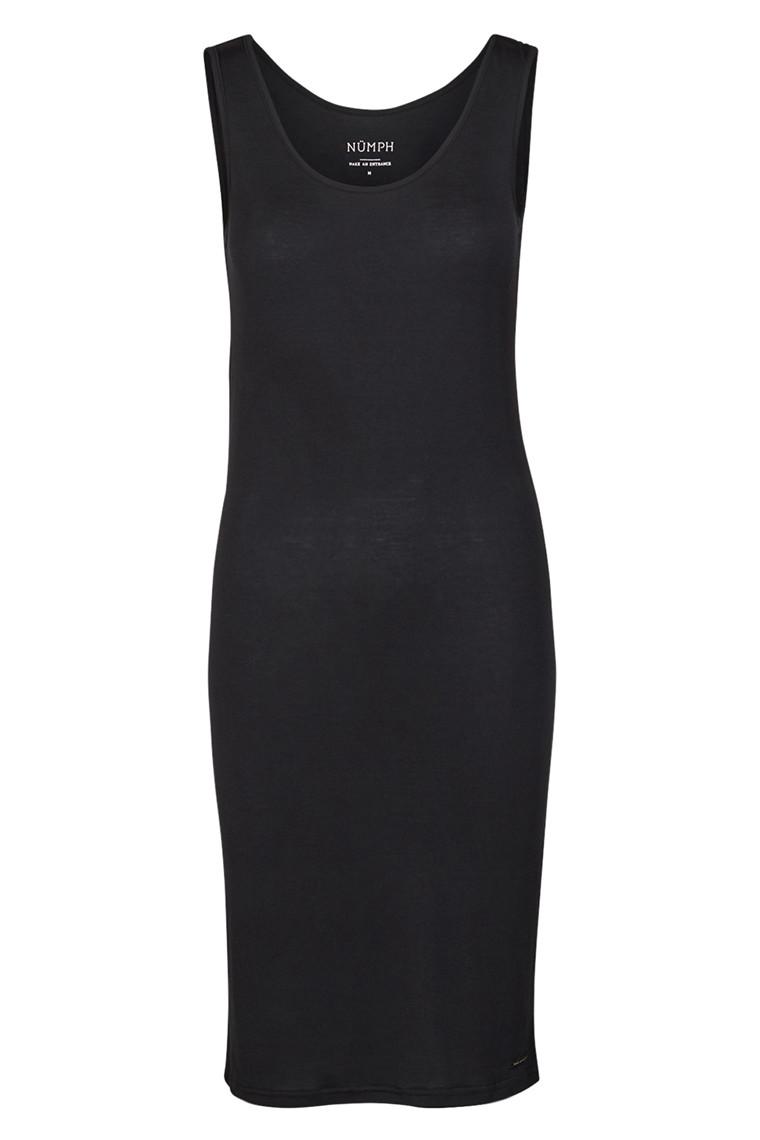 NÜMPH BERUN JERSEY SLIP DRESS 7218841