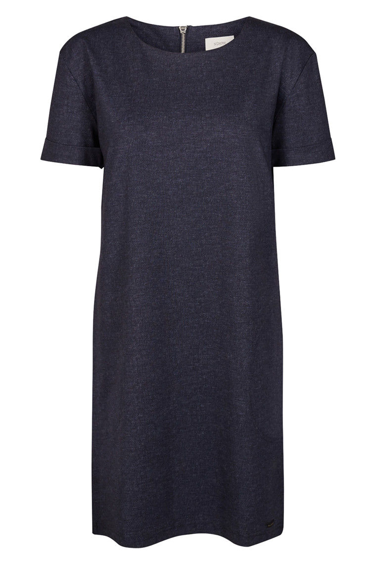 NÜMPH BERIT SWEAT DRESS 7218822