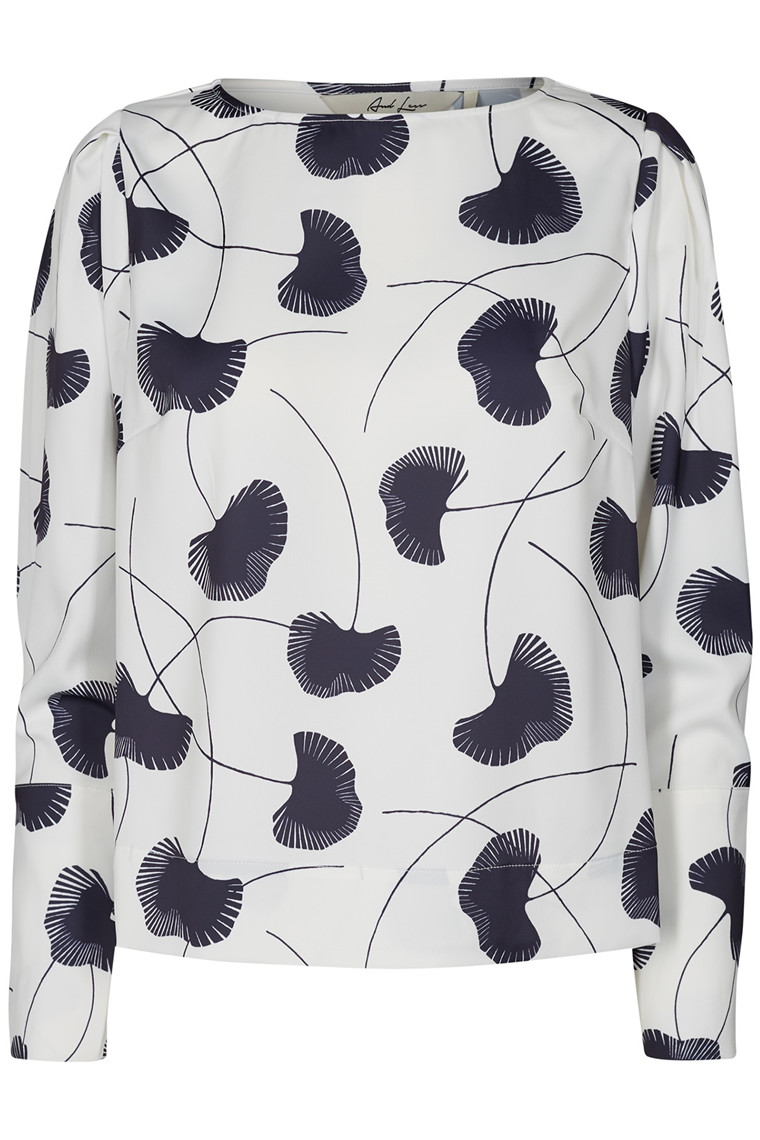 AND LESS NESSA BLOUSE 5218017