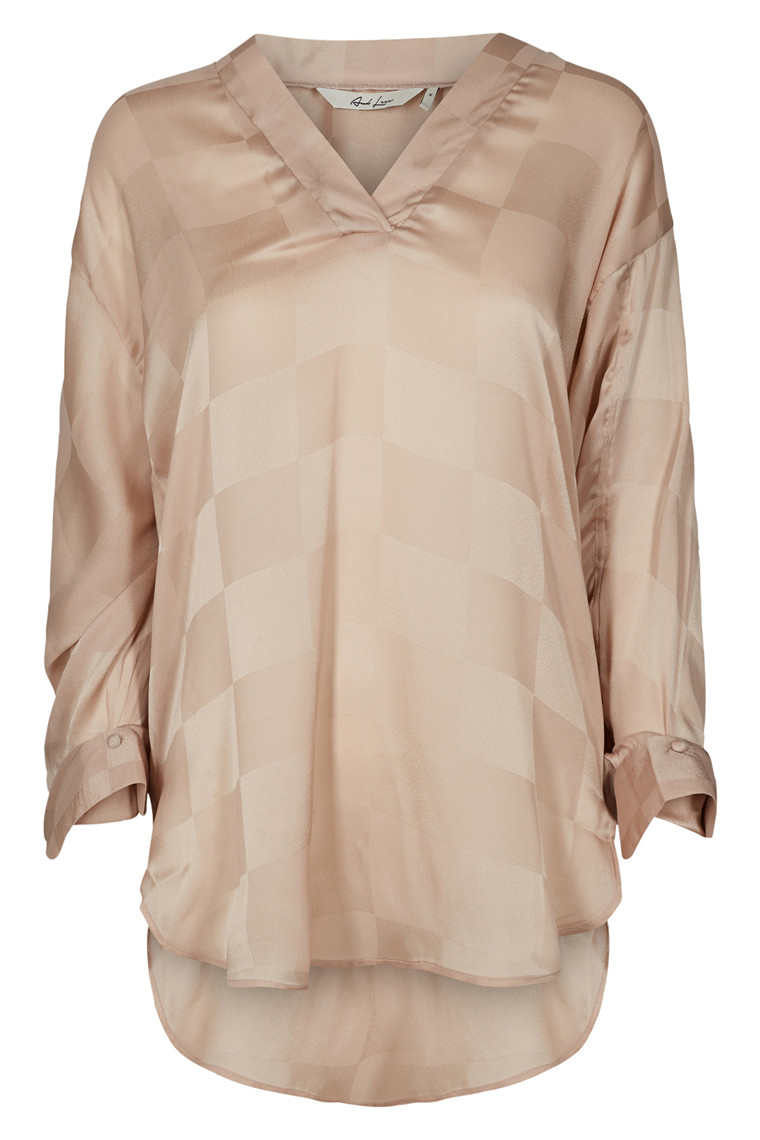 AND LESS LYNG BLOUSE 5218020