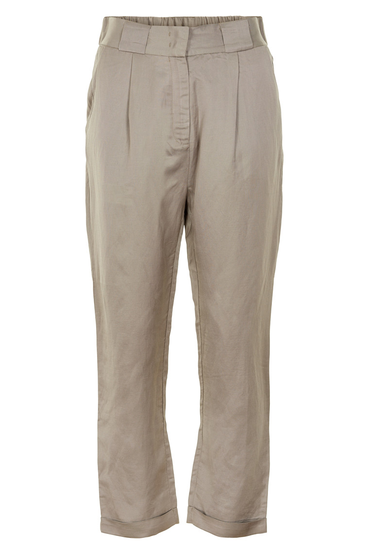 AND LESS EBBA PANTS 5218609 B