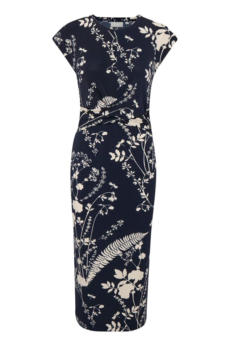 InWear AZNI DRAPE DRESS 30102995