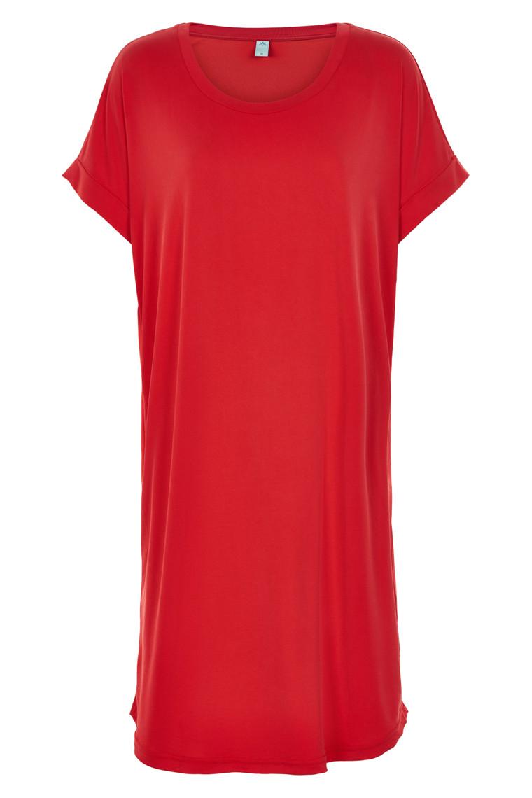 CULTURE KAJSA T-SHIRT DRESS 50104562 R