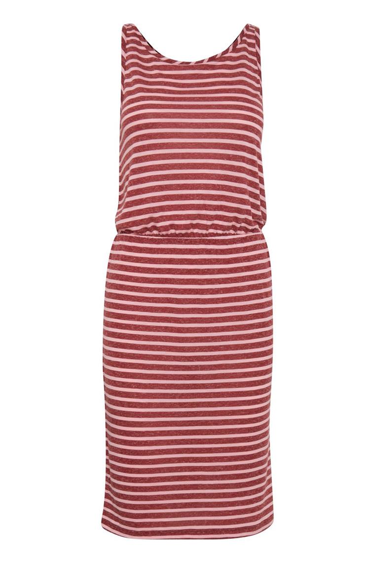 ICHI JASMIN TIE DRESS 20106402