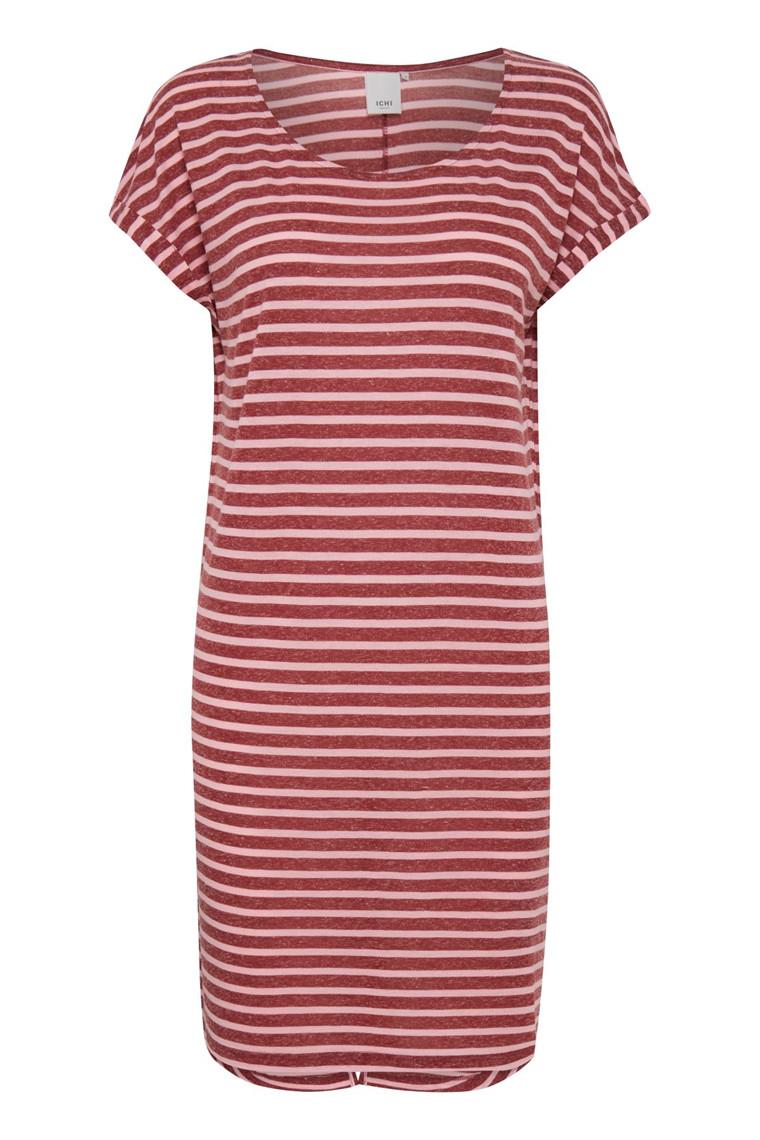 ICHI JASMIN DRESS 20106477