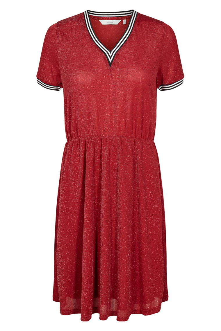 NÜMPH DELWEN DRESS 7318831