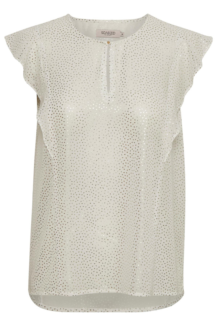 SOAKED IN LUXURY LUCIE TOP 30402926