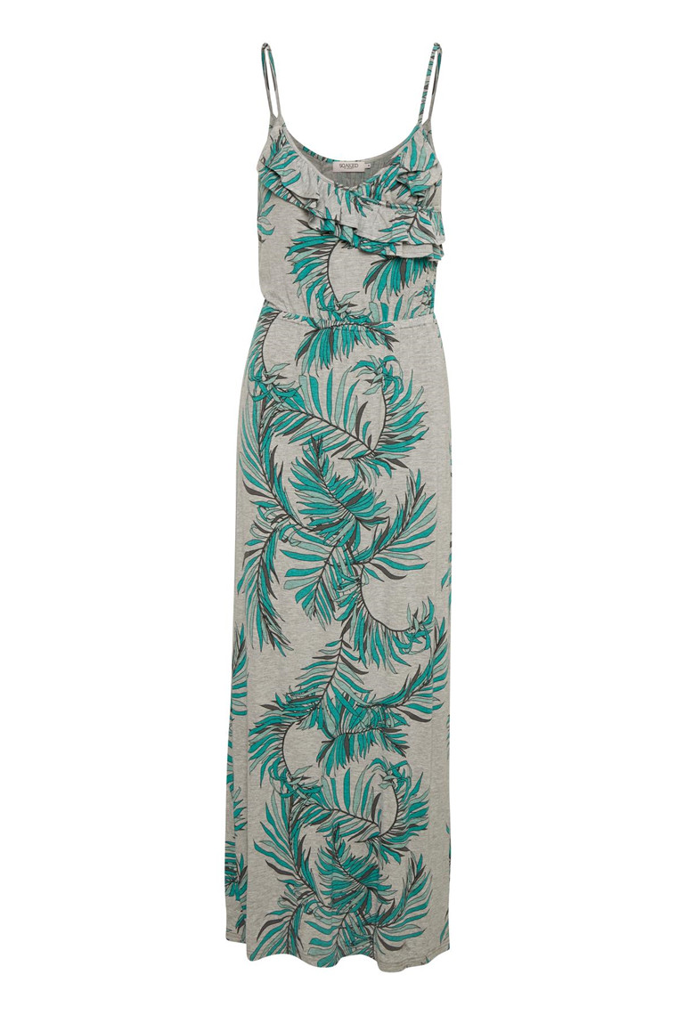 SOAKED IN LUXURY SABELLA MAXI DRESS 30402909
