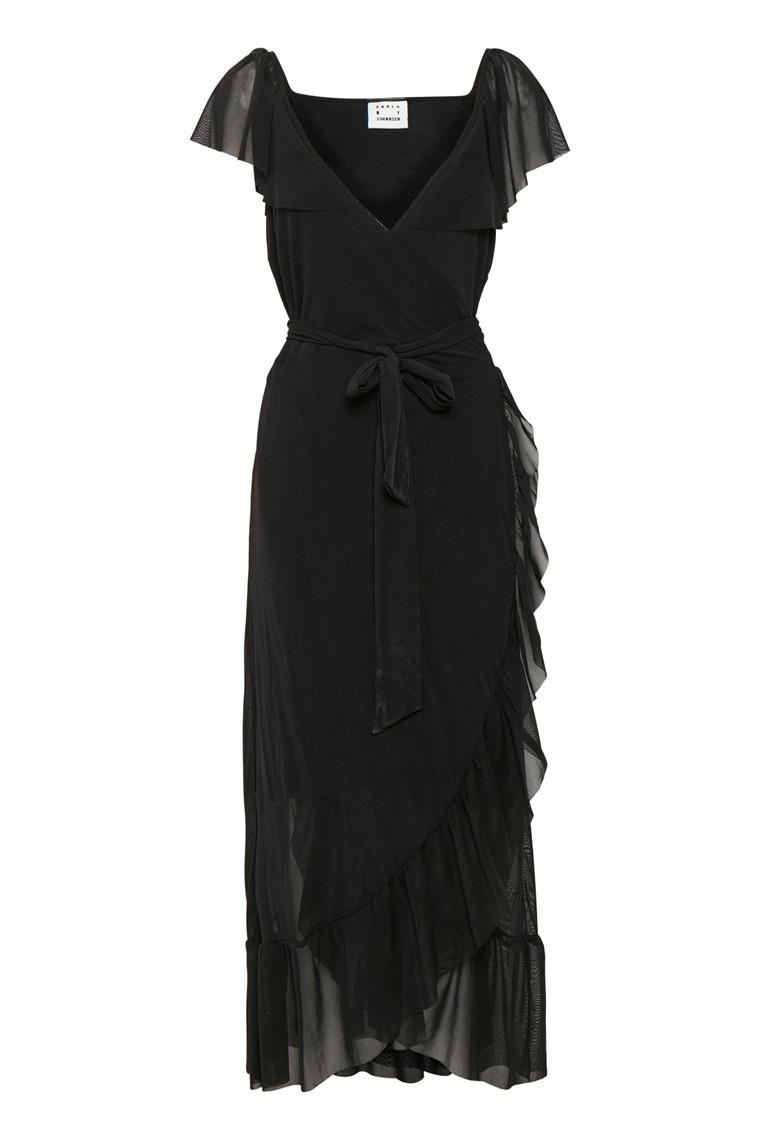 KAREN BY SIMONSEN UNIOAD DRESS 10101236