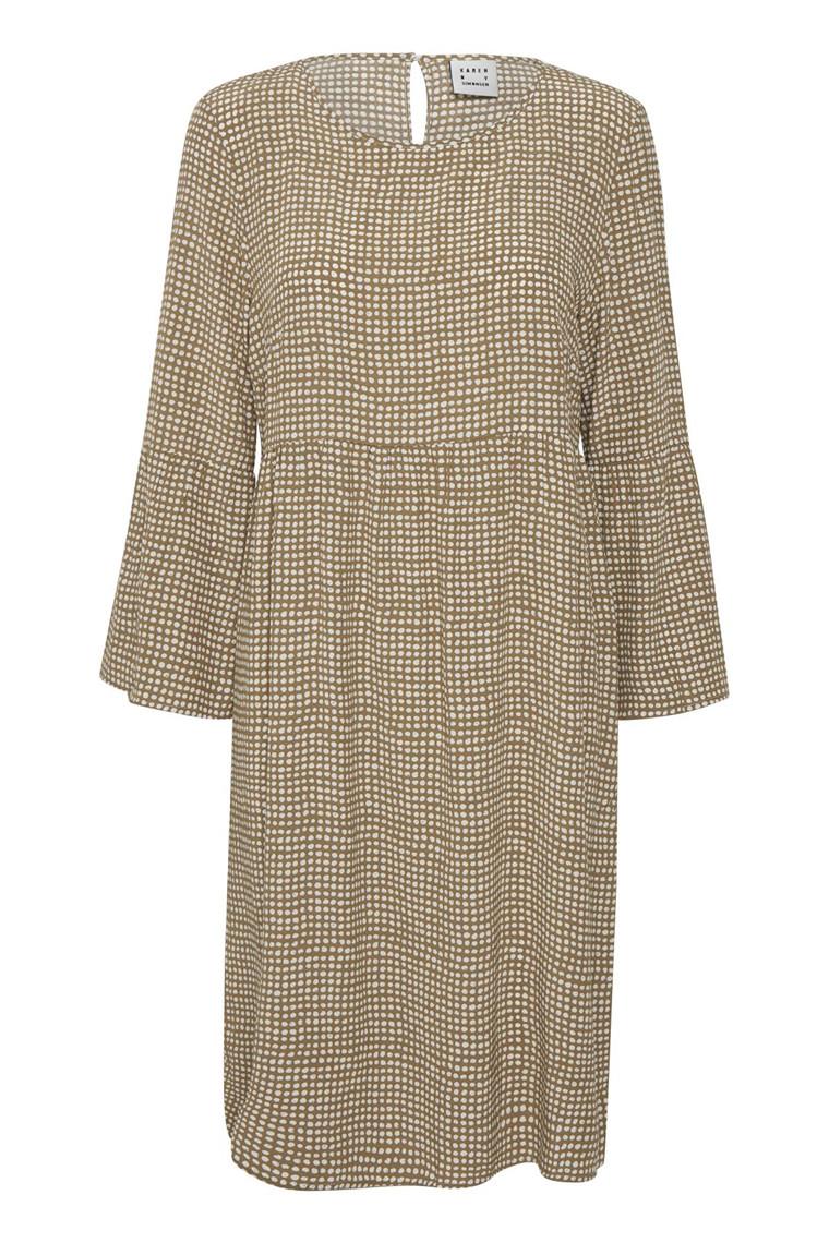 KAREN BY SIMONSEN UNIFORM DRESS 10101232