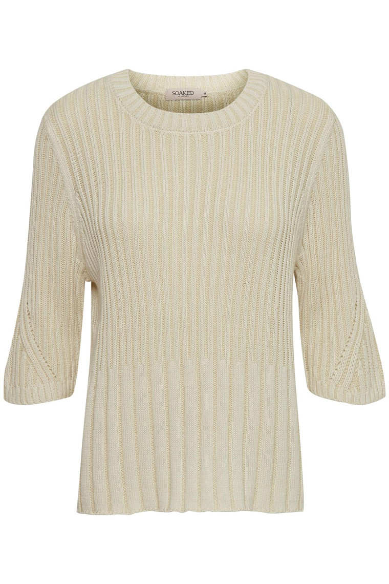 SOAKED IN LUXURY SHEA 6/8 PULLOVER 30402913