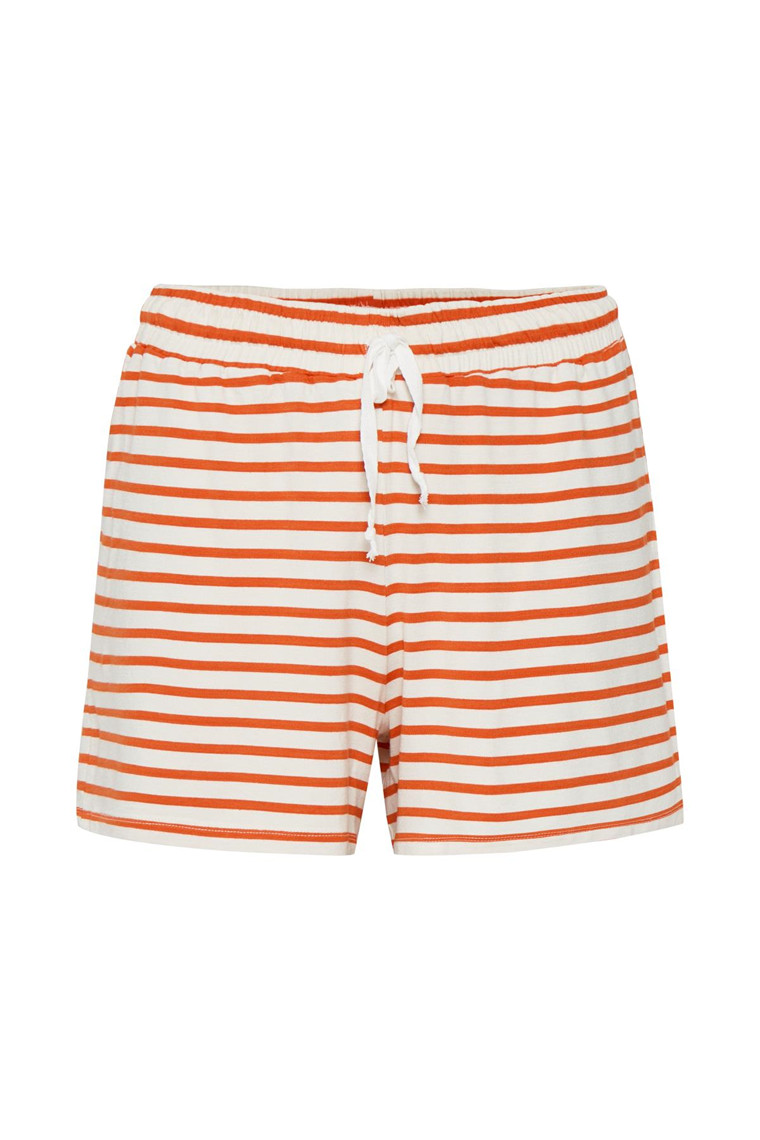 SOAKED IN LUXURY VINA SHORTS 30402903