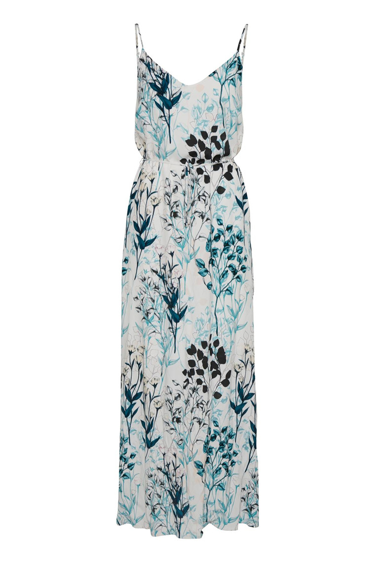 SOAKED IN LUXURY MEADOW MAXI DRESS 30402728
