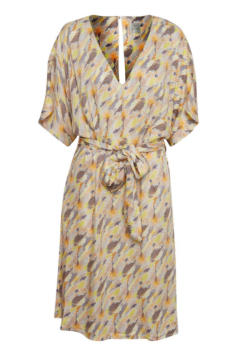 CULTURE MUNA DRESS 50105026