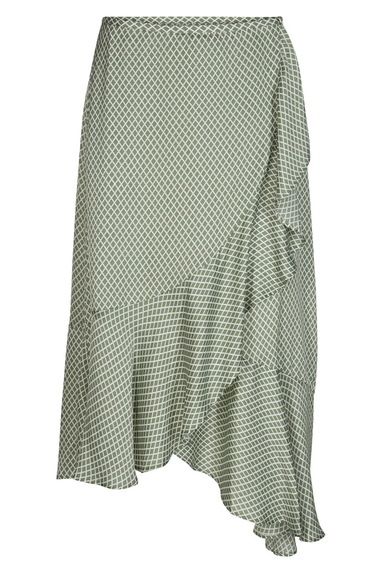 AND LESS LUCERNE SKIRT 5318101